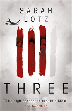 The Three (The Three #1)