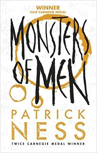 Monsters of Men (Chaos Walking Book Three)