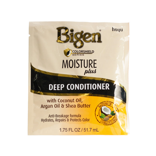 Moisture Plus Deep Conditioner