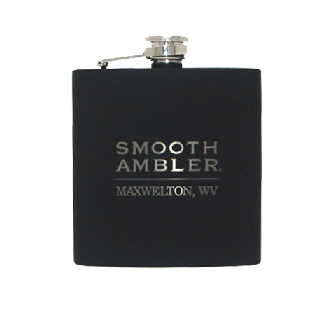Soft Touch Flask