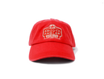 SAS Relaxed Crest Cap