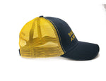 SAS WVU Trucker Hat