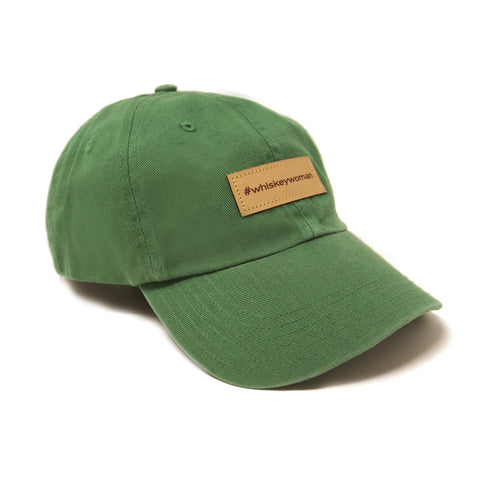 Whiskey Woman Relaxed Cap
