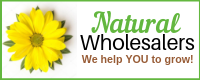 Natural Wholesalers: Natural products wholesale distributors South Africa