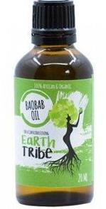Baobab Oil - Earth Tribe Wholesale Distributor in South Africa