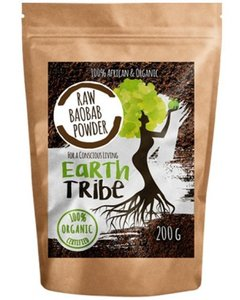 Baobab Powder - Earth Tribe Wholesale Distributor in South Africa