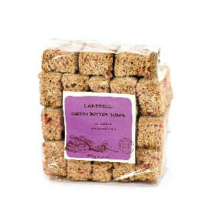 Camphill Village West Coast's Cherry Butter Rusks (500g)
