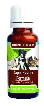 Feelgood Pets Aggression Formula South African Wholesale Distributors