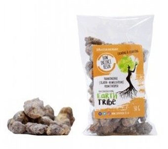 Frankincense Incense Resin - Wholesale Distributor in South Africa