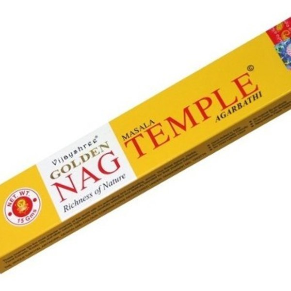 Golden Nag Premium Temple natural Incense. Buy Wholesale South Africa