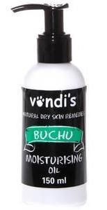Vondi's Buchu Moisturising Oil for Pets - Wholesale Distributor South Africa