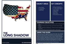 Load image into Gallery viewer, The Long Shadow Online Educational Toolkit
