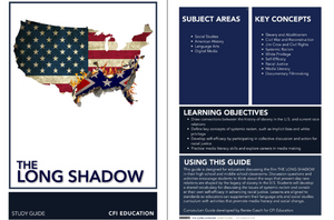 The Long Shadow Online Educational Toolkit