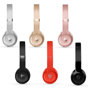 Beats Solo3 Sans Fil Solo 3 Original casque bluetooth sans fil