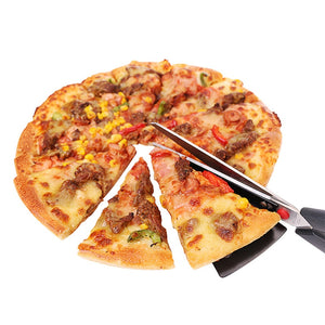 Mutifunctional Pizza Cutter