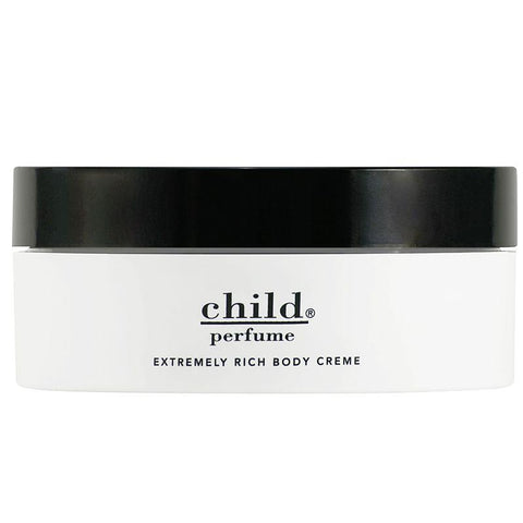 Child Perfume Extremely Rich Body Creme