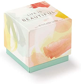 Life Is Beautiful Pop-up Cards