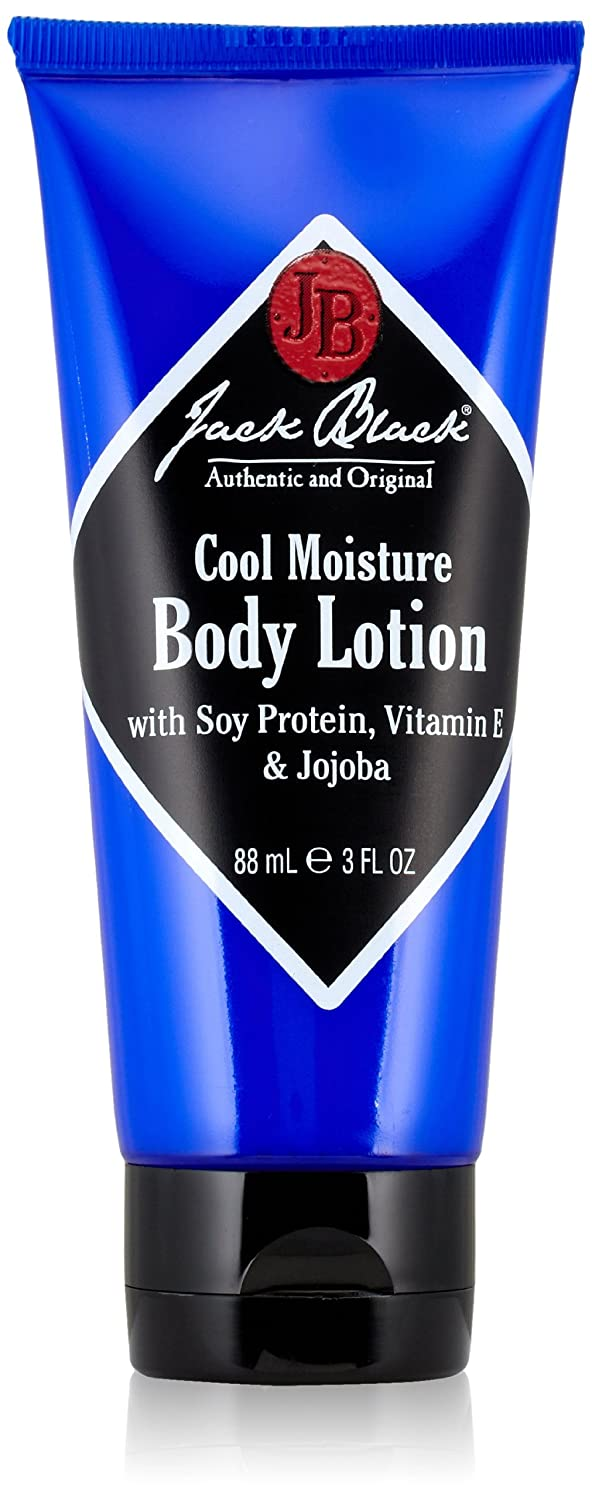 Cool Moisture Body Lotion