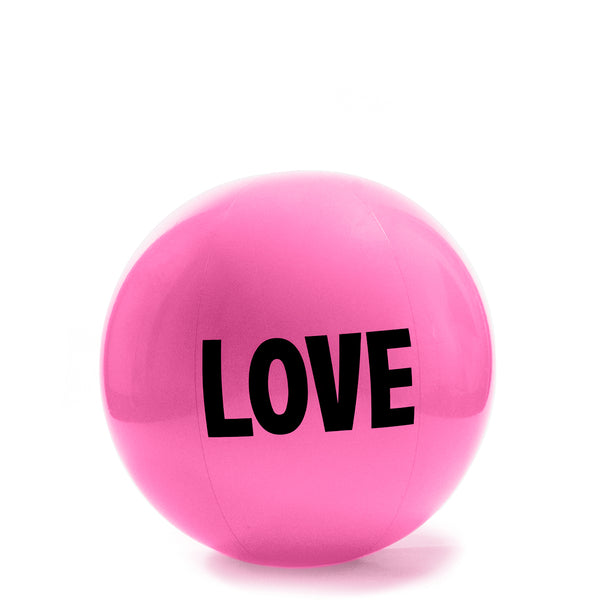 Big Love Ball 3 ft. Inflatable