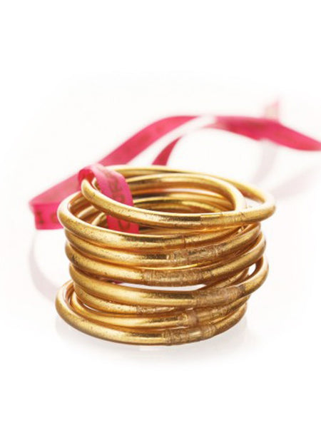 All-Weather Bangles