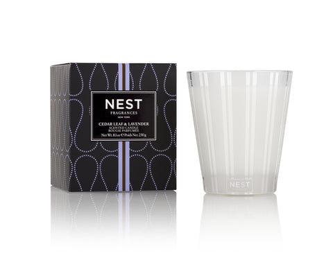 Nest Fragrances Cedar Leaf & Lavender Candle