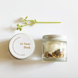 Aromatherapy Inhaler - At Your Desk - Anxiety Relief