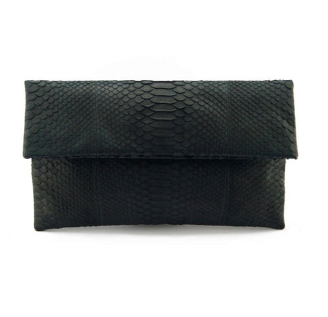 Python Clutch - Assorted Colors
