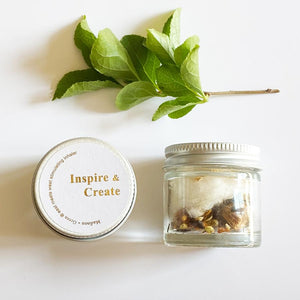 Aromatherapy Inhaler - Inspire & Create - Anxiety Relief