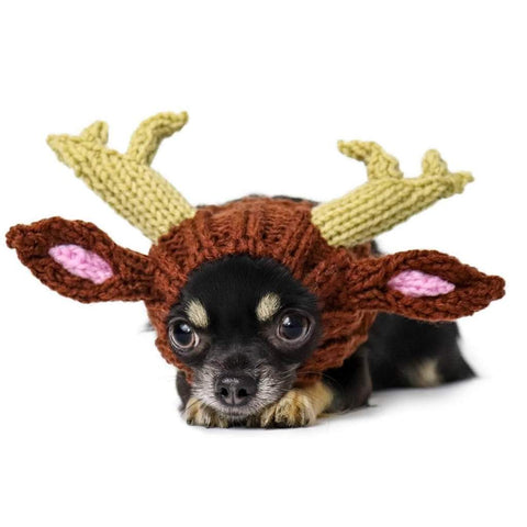 Reindeer Zoo Snood