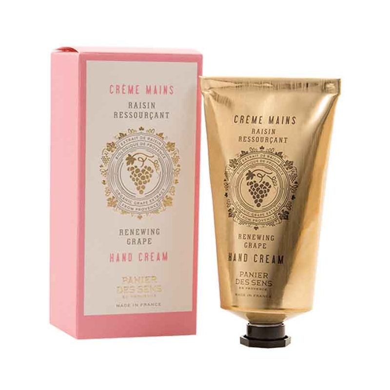 White Grape Hand Cream - 2.6 oz.