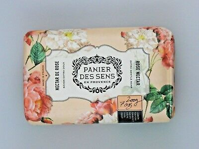 Rose Nectar Shea Butter Soap 7 oz.