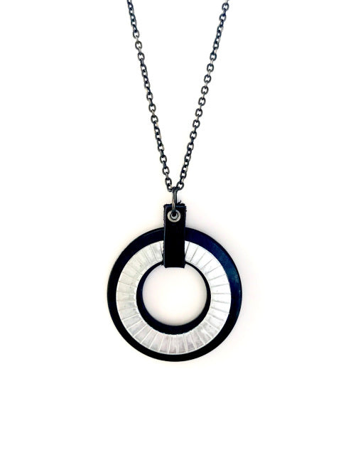 Mend on the Move Shimmer of Hope Necklace
