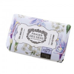 Blue Lavender Shea Butter Soap 7 oz.