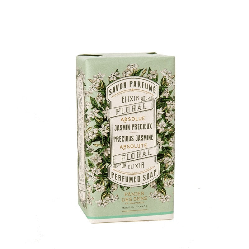 Jasmine Perfumed Soap 5.3 oz.