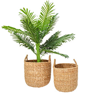 *NEW* Polly Seagrass Basket