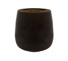 Load image into Gallery viewer, *SALE* Charcoal Cement Planter