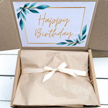 Load image into Gallery viewer, Mad Plant Lady Gift Box, Birthday Gift Box