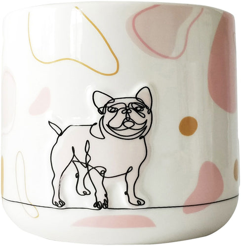 *NEW* Must Love Dogs Planter