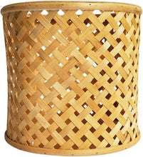 Load image into Gallery viewer, *NEW* Round Cane Planter/ Basket
