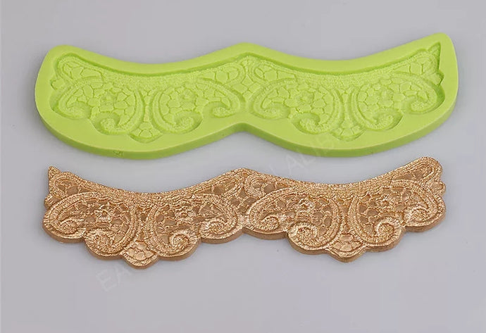 LACE DRAPE MOULD LARGE PRINTS