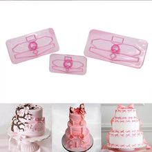 Load image into Gallery viewer, ASSORTED SIZES BOWS CUTTER SET