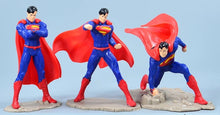 Load image into Gallery viewer, SUPERMAN TOPPER DOLL 1PC