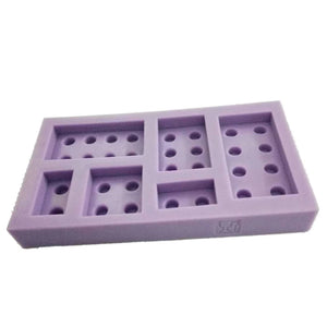 LEGO BLOCKS MOULD