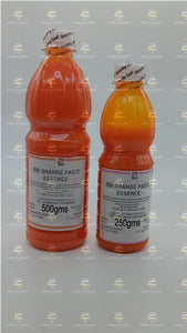 BBI ORANGE PASTE ESSENCE