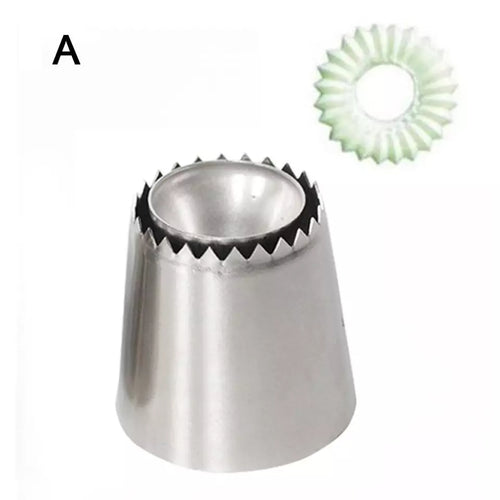 1 PC SULTANE / RING COOKIE NOZZLE (CLOSED)