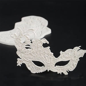 MASQUERADE MASK MOULD