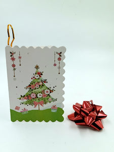 MINI CHRISTMAS CARDS
