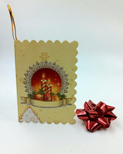 Load image into Gallery viewer, MINI CHRISTMAS CARDS