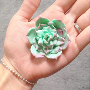 METALLIC SUCCULENT CUTTER 3PCS (MINI)