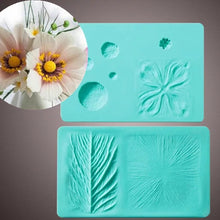 Load image into Gallery viewer, FLOWER VEINER PANEL SET 2PCS (GREY)